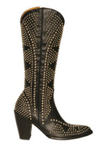 Old Gringo Fatale  Boots