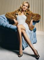 Paula Lishman Hand Knit Beaver Ellen Jacket
