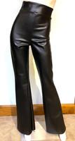 Chiara Boni La Petite Robe Black Venus HW EP Pants