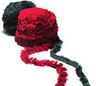 Paula Lishman Beaver Fur Yarn