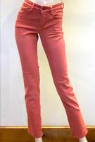 MAC Dream Straight Jean - Red Diamond