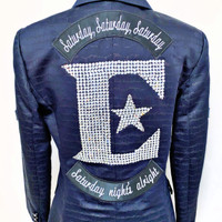 Saturday Night Tribute Jacket