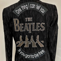 Come Together Tribute Jacket