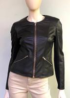 Rino & Pelle Eboni Jacket- Black
