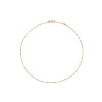 Pomellato 18k Rose Gold Chain Necklace