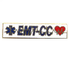 EMT CC CITATION BAR - CB-0001