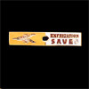 GOLD     EXTRICATION SAVE BAR - CB-6210