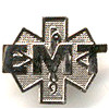 EMT COLLAR  BRASS PIN - PN-0015