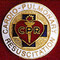 CARDIO PULMONARY RESUSCITATION EMBLEM PIN - GPE-1080