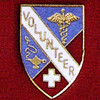 VOLUNTEER EMBLEM PIN - GPE-1054