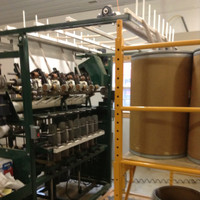 Flate Rate Fiber Processing - Wool