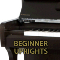 Beginner Upright Range