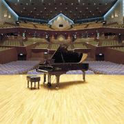Pianos for Schools