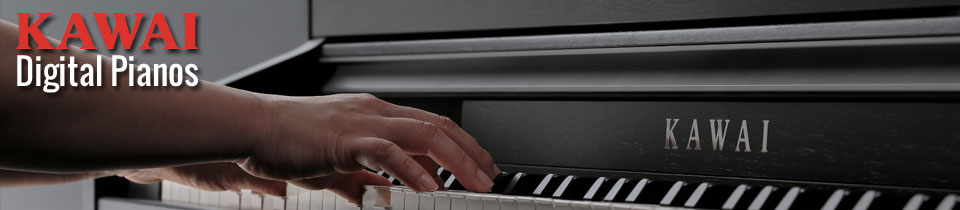 Kawai Digital Pianos from Sheargold Pianos
