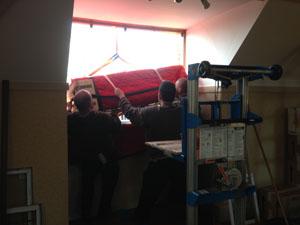 Piano Delivery Weybridge