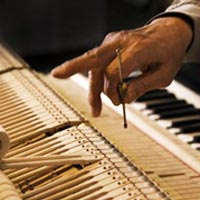 Piano Tuning & Repair
