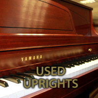 Check out our used uprights