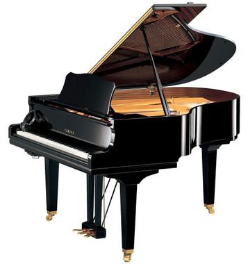 Yamaha GC2 SH Silent Grand Piano