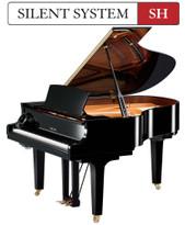 "Yamaha C2X SH 5'8"" Silent Grand Piano"