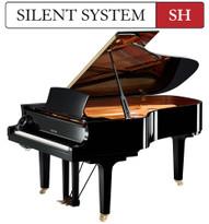 "Yamaha C6X SH 7'0"" Silent Grand Piano"