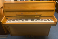 Kemble Classic Upright Piano