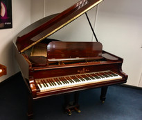"Steinway Model O 5' 10"" Grand Piano"