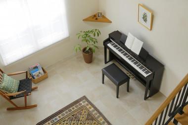 Kawai CN37 Satin Black Digital Piano