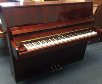 Niemeyer 110 Upright Piano