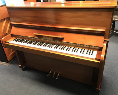 John Broadwood Upright Piano