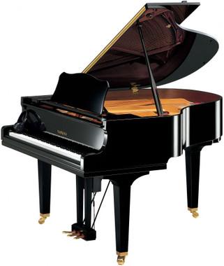 Yamaha Disklavier DG3X Enspire Pro Grand Piano