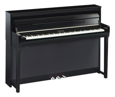 Yamaha CLP685PE Polished Ebony Digital Piano