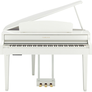 Yamaha CLP665 GP Clavinova Digital Piano