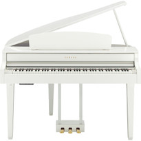 Yamaha CLP665 GP Clavinova Digital Piano
