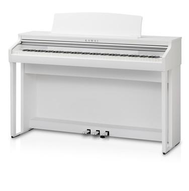 Kawai CA48 White Satin Digital Piano