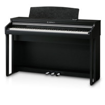 Kawai CA48 Black Satin Digital Piano
