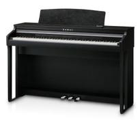 Kawai CA48 Black Satin Digital Piano
