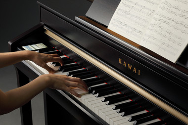 Kawai CA97 Digital Piano