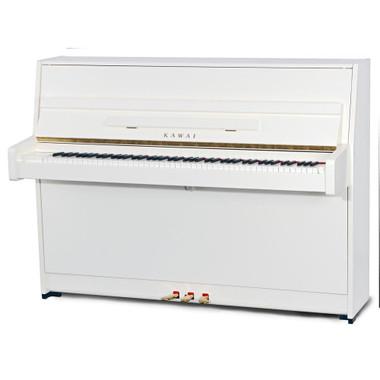 K15 White Upright