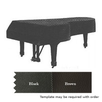 Vinyl Grand Piano Covers