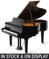 Kawai GX2ATX Grand Piano from Sheargold Pianos - on display and available to try