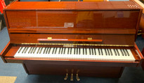 Steinmeyer 110 Upright