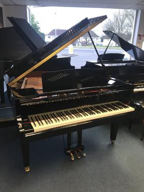 Kawai GE-20 Grand Piano