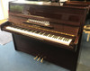Pre-owned Yamaha P116N Upright Piano