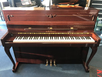 Schimmel 112-10C Upright Piano