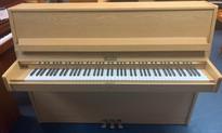 Fazer 108 Upright Piano