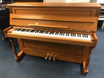 Reid Sohn SU110P Upright Piano