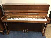 Schimmel 112-110T Upright Piano