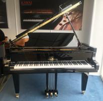 "Schimmel 174T 5'8"" Grand Piano"