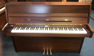 Kemble Ambassador Upright Piano
