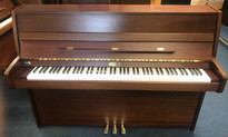 Kemble Ambassador Upright Piano